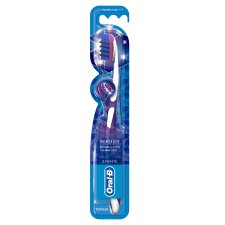 Oral-B Manual Pro Flex 3D White Toothbrush