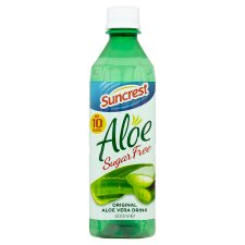 Suncrest Aloe Vera Original Drink 500Ml