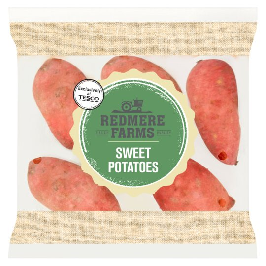 image 1 of Redmere Farms Sweet Potato 1Kg