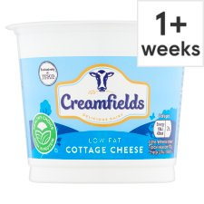 Creamfields Cottage Cheese Low Fat 300G