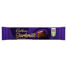 Cadbury Dark Milk Chocolate 35G