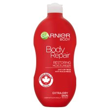 Garnier Body Repair Anti-Dry Lotion 400Ml