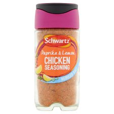 Schwartz No Added Salt Chicken Seasoning 43G