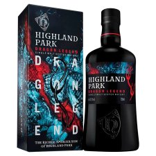 Highland Park Dragon Legend Malt Whisky 70Cl