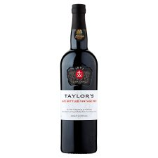 Taylor's Late Bottled Vintage Port 75Cl