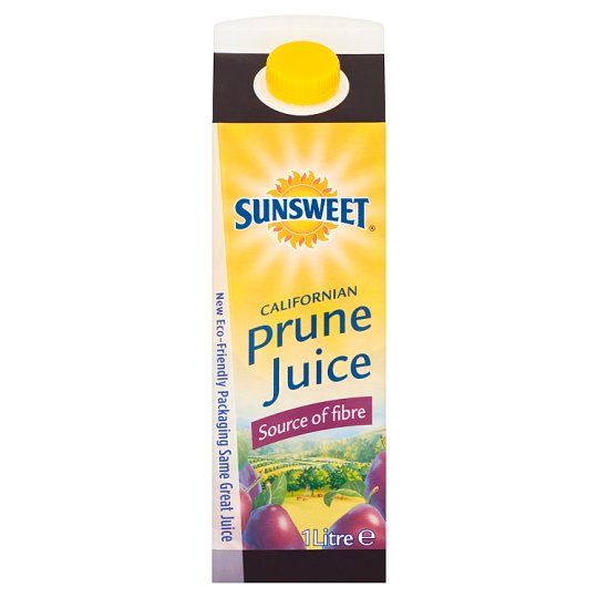 Sunsweet Prune Juice 1 Litre