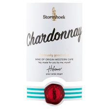 image 2 of Stormhoek Chardonnay 75Cl
