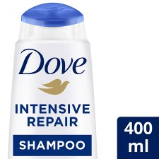 Dove Intensive Repair Shampoo 400Ml