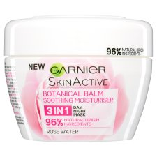 Garnier Naturals Soothing Rose 3In1 Balm 140Ml
