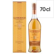 Glenmorangie The Original 70cl Single Malt Scotch Whisky