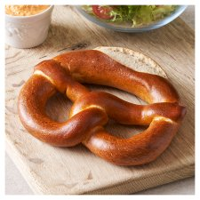Tesco Plain Pretzel