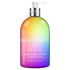 Baylis & Harding Seasonal Hand Wash 500Ml