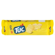 Tuc Snack Cracker 150G