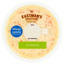 Eastmans Coleslaw 250G