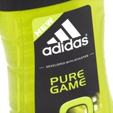 Adidas Pure Game Shower Gel 250Ml