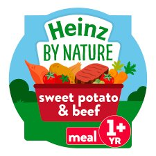 Heinz Sweet Potato And Beef Hotpot 230G