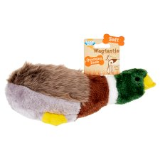 Good Boy Quacking Duck Dog Toy
