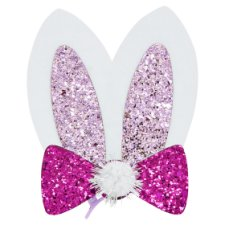 Tesco Easter Bunny Hair Accessory