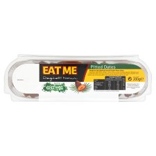 Eat Me Dates Deglet Nour Pitted 200G