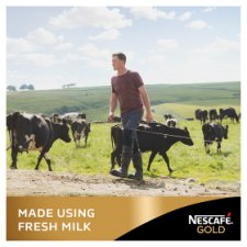 image 3 of Nescafe Gold Gingerbread Latte 8 X 21G