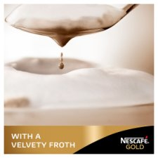 image 2 of Nescafe Gold Gingerbread Latte 8 X 21G