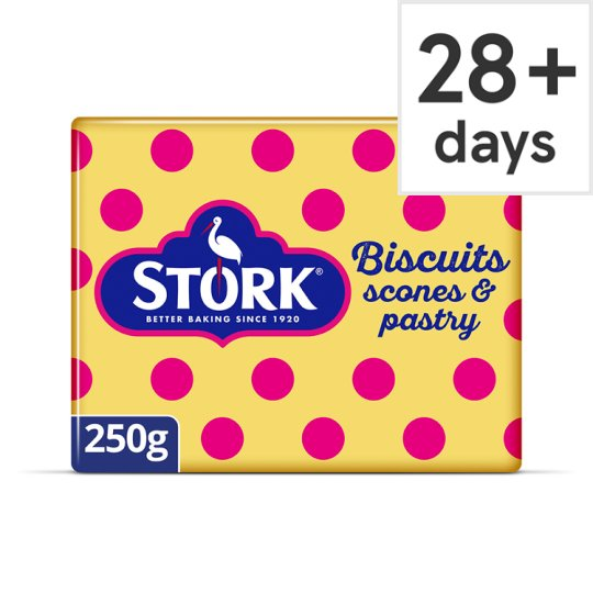 Stork Original Baking Block 250G