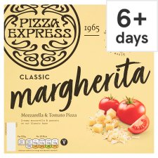 Pizza Express Margherita Pizza 245G