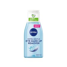 Nivea Gentle Eye Make Up Remover 125M
