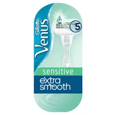 Gillette Venus Extra Smooth Sensitive Razor