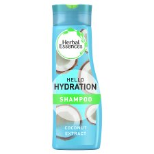 Herbal Essences Hello Hydration Coconut Shampoo 400Ml