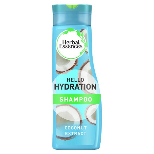 image 1 of Herbal Essences Hello Hydration Coconut Shampoo 400Ml