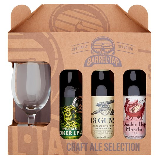 Mad About Real Ale Gift Set