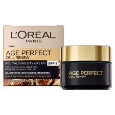 image 2 of L'oreal Paris Age Perfect Cell Renew Day Cream 50Ml