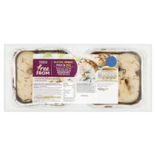 Tesco Free From Olive Oil And Rosemary Foccacia 160G