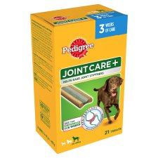 Pedigree Large Dog Joint Care+ Max Strength 453G