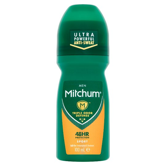 Mitchum Sport Roll On 100Ml