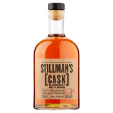 Stillman's Cask Blended Malt Whisky 70Cl