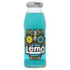 Frugo Blue Lemonade 250Ml