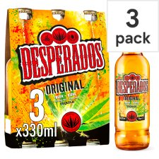 Desperados 3X330ml
