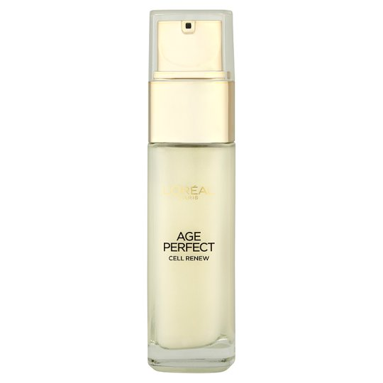 L'oreal Paris Age Perfect Cell Renew Gold Serum 30Ml