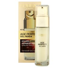 image 2 of L'oreal Paris Age Perfect Cell Renew Gold Serum 30Ml