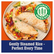 image 2 of Uncle Bens Microwave Spicy Mexican Rice 250G