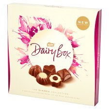 image 3 of Dairy Box Boxed Chocolates 180G