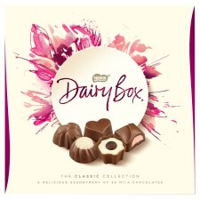 Dairy Box Boxed Chocolates 180G