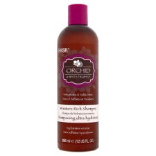 Hask Orchid And Truffle Shampoo 355Ml