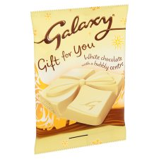 Galaxy Gift For You White 26G