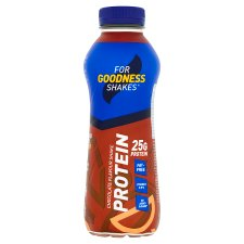For Goodness Shakes Protein Chocolate 475Ml
