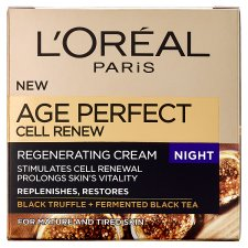 L'oreal Age Perfect Cell Renew Night50ml