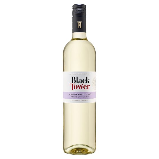 Black Tower Pinot Grigio 75Cl (C)
