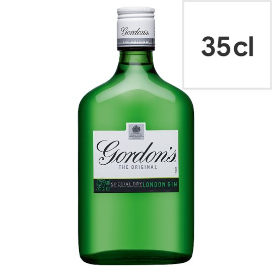 image 1 of Gordon's Special Dry London Gin 35Cl